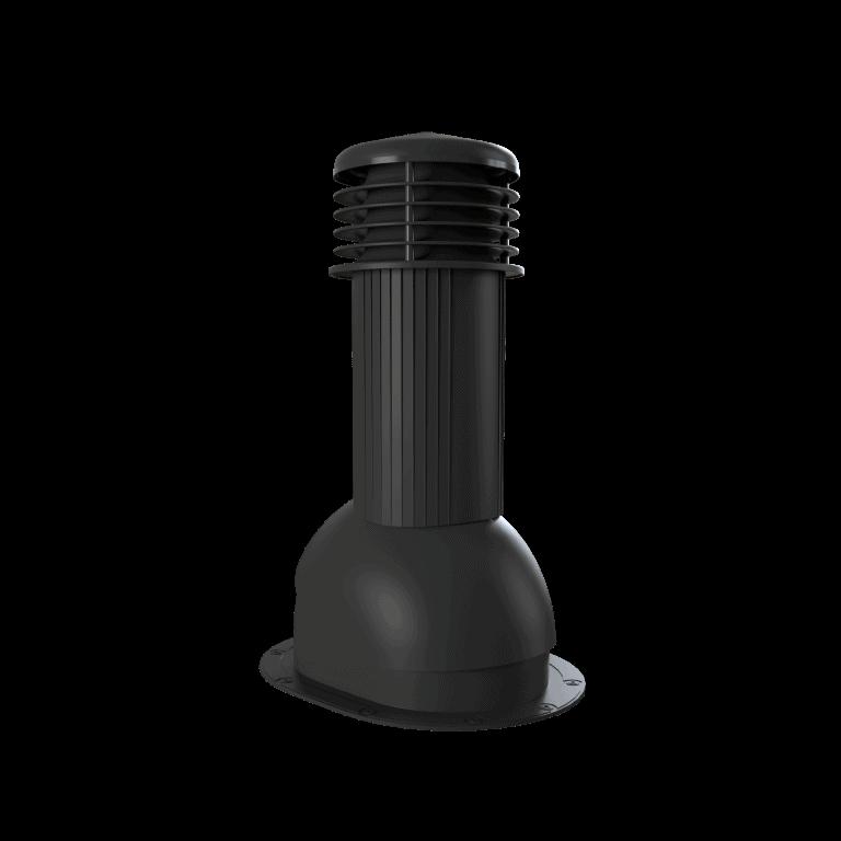 Ventilatie profil ClasicElemente de etansare si fixare