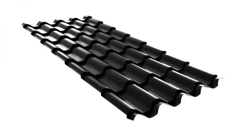 ral  wetterbest colosseum tigla metalica