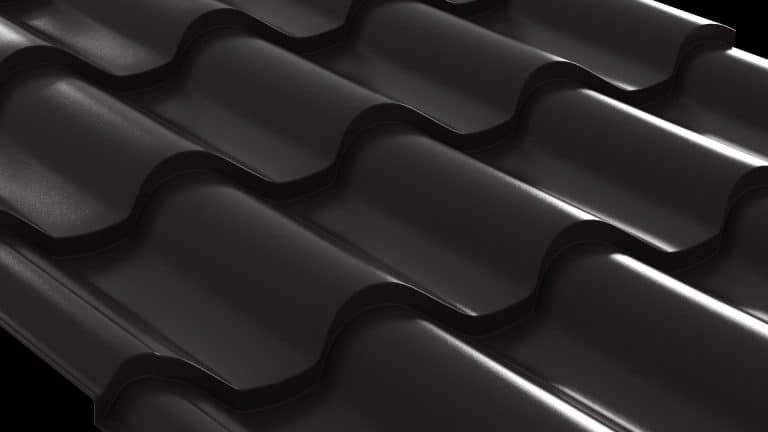 Tigla metalica Wetterbest Suprem 50 Colloseum