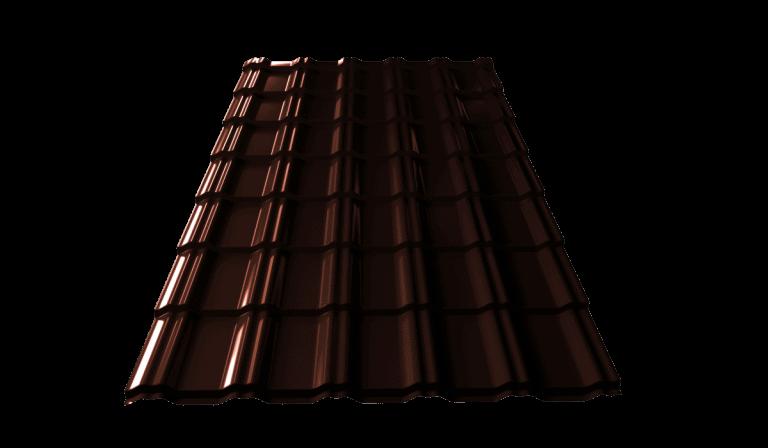 suprem 50 finisaj acoperis