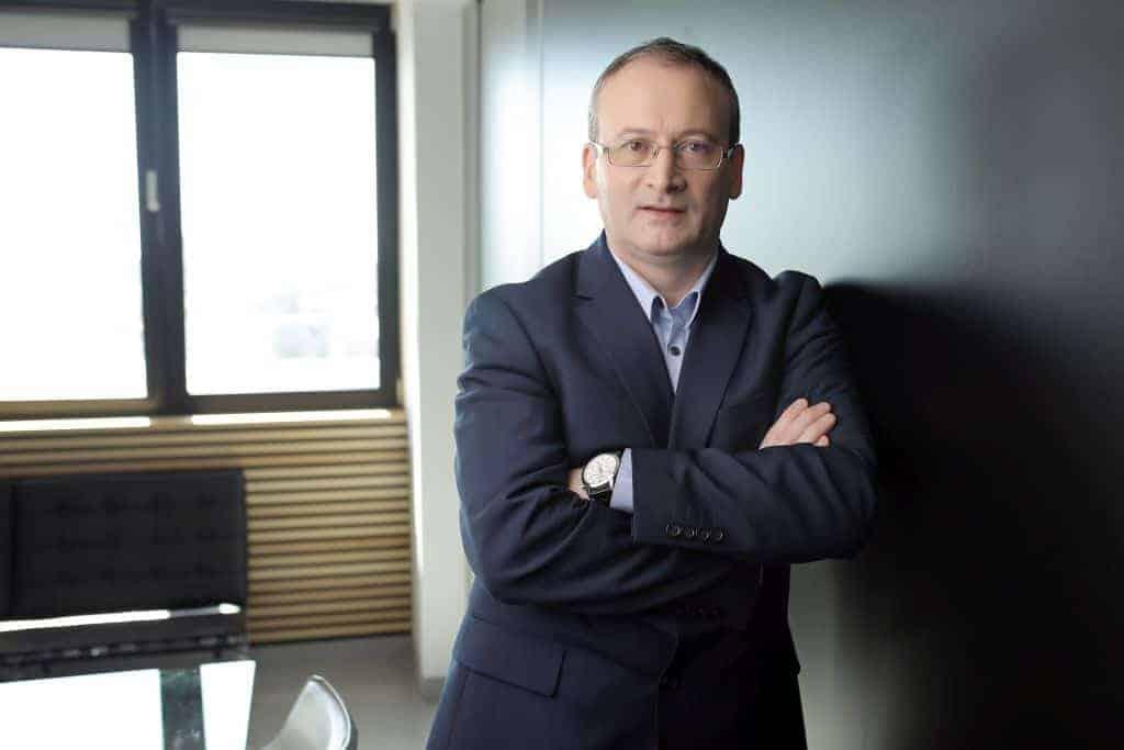 CEO Wetterbest Marian Pirvu