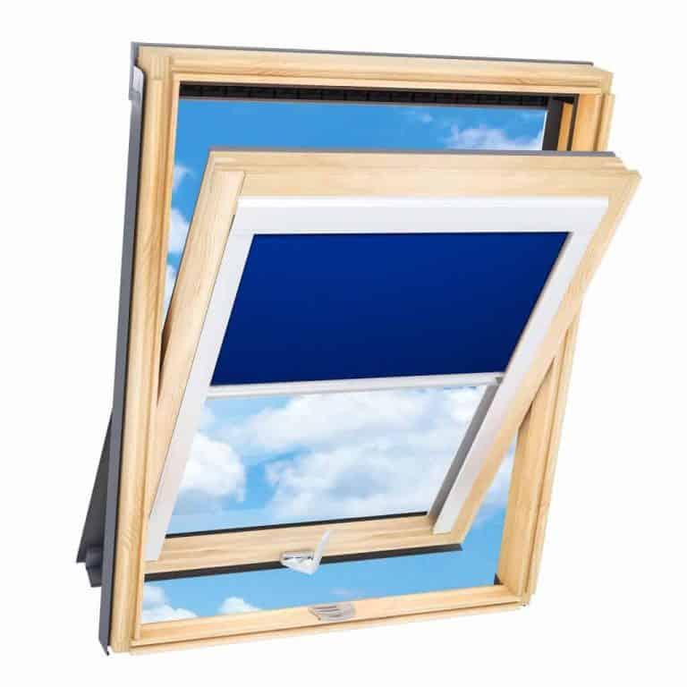 ferestre de mansarda RoofLITE DPX
